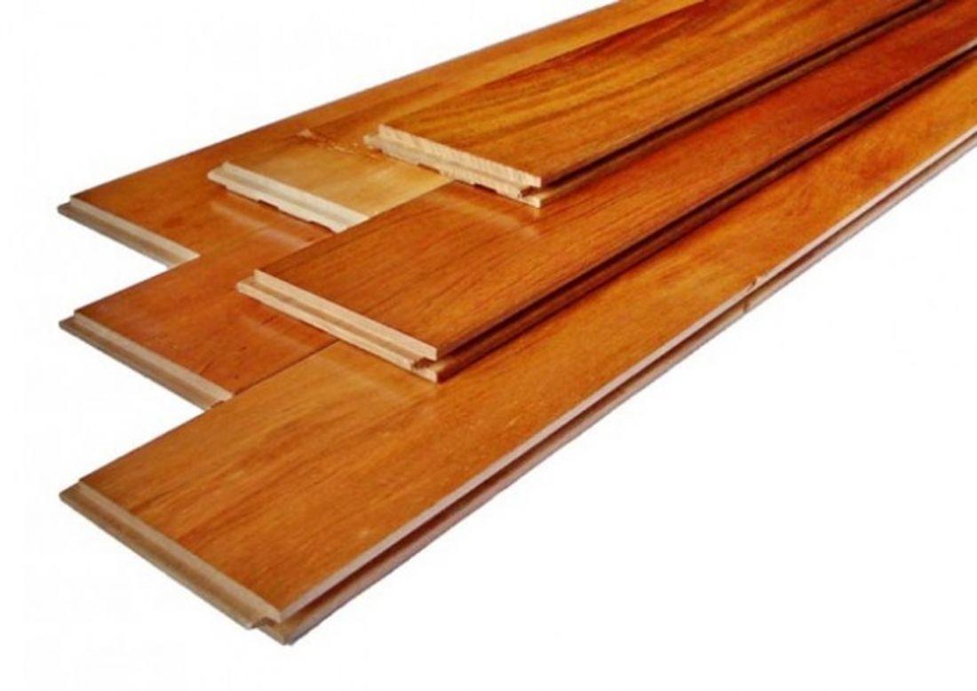 Phân loại gỗ bằng lăng