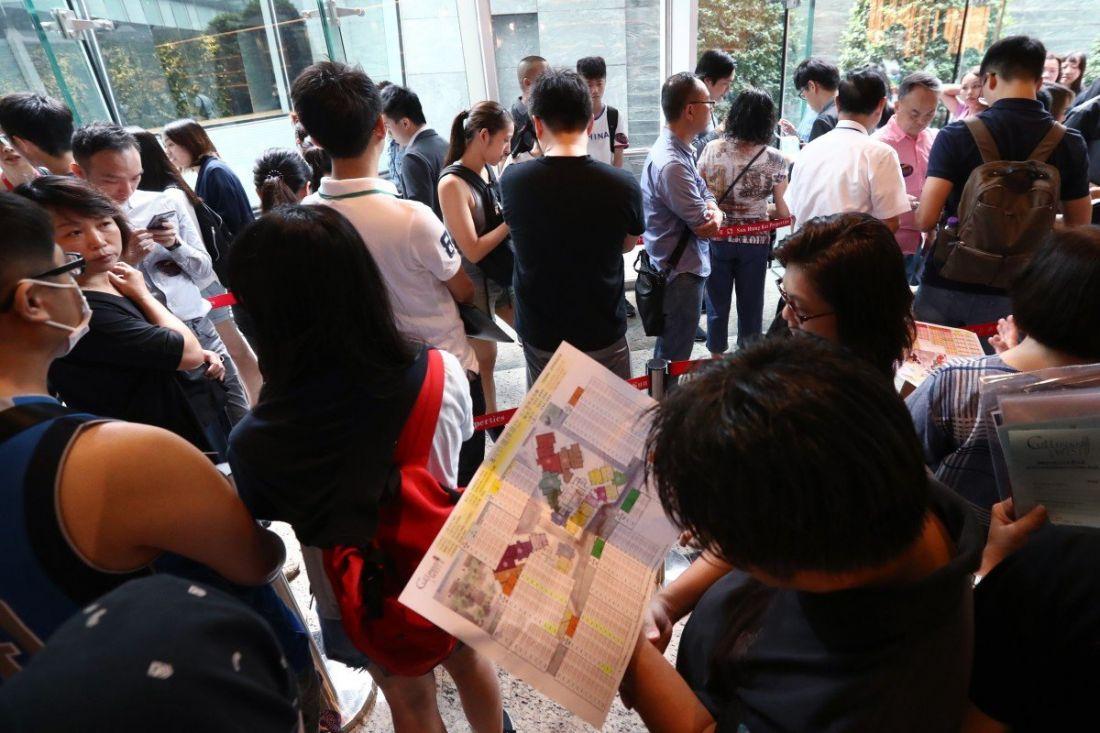 Bốn lời khuyên dành cho người mua nhà ở Hong Kong