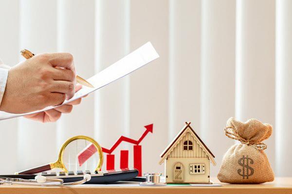Mua nhà đất không có sổ đỏ rất khó để thế chấp vay tiền, thậm chí dễ bị thu hồi không có bồi thường...