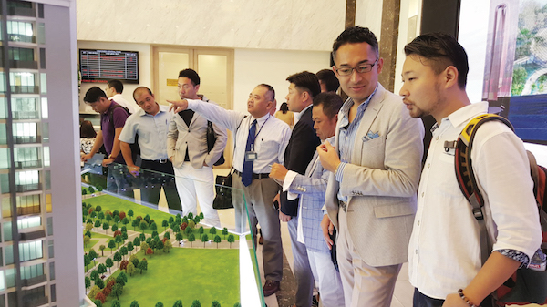 80% of foreigners buy houses in HCMC