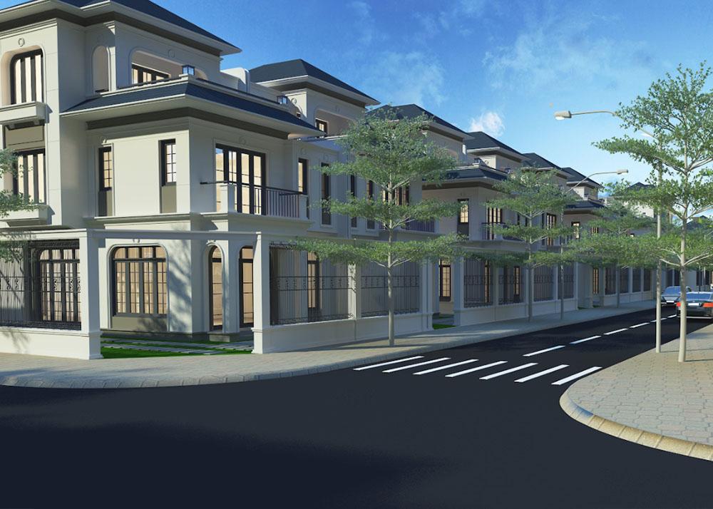 Khu dân cư An Sơn Residence