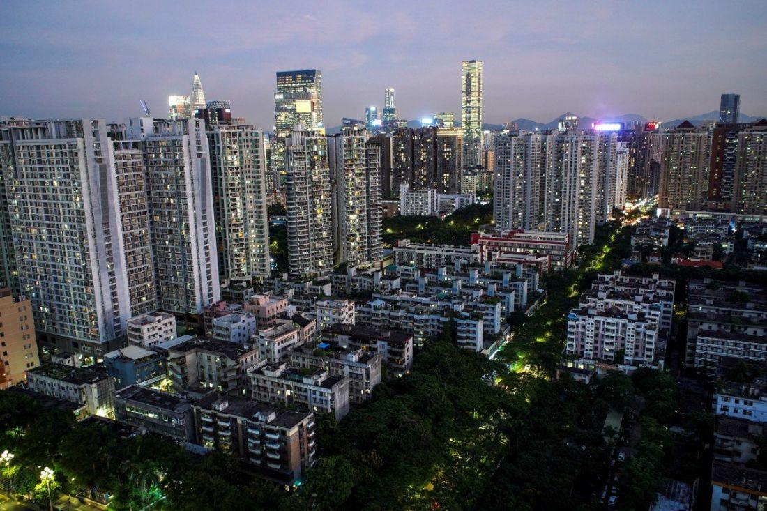 Nhà đầu tư nước ngoài trở nên thận trọng với bất động sản Trung Quốc
