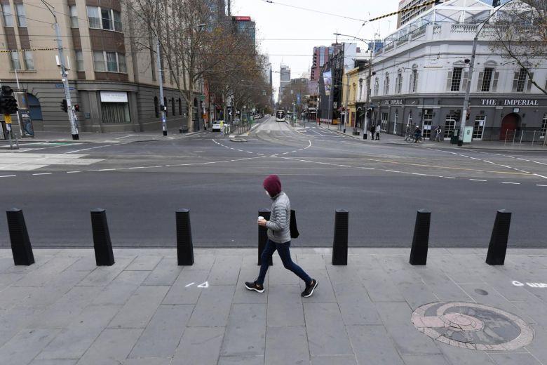 Úc: Nhà vay thế chấp tựa trái bom hẹn giờ