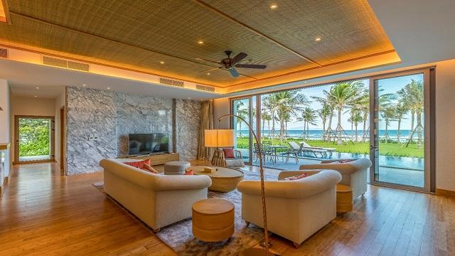 Biệt thự Ocean Luxury Villa – Radisson Blu Resort Cam Ranh 2