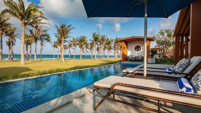 Biệt thự Ocean Luxury Villa – Radisson Blu Resort Cam Ranh 3