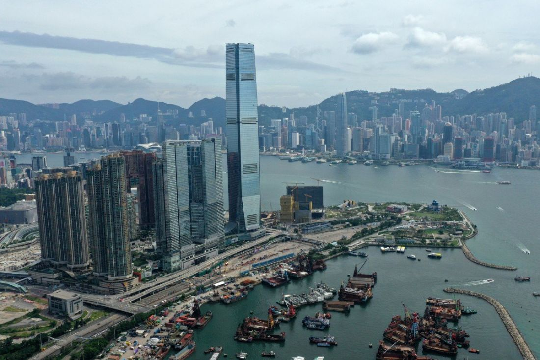 Kinh doanh sa sút, nhà đầu tư Trung Quốc buộc phải bán lỗ bất động sản ở Hồng Kông
