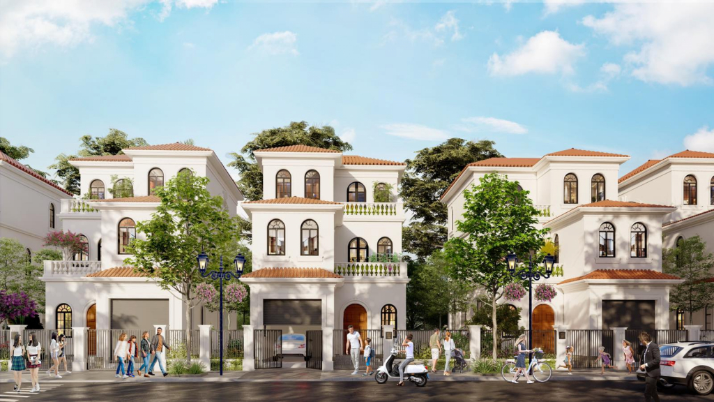 Khu du lịch nghỉ dưỡng Trà Cổ Long Beach Luxury Quảng Ninh 2