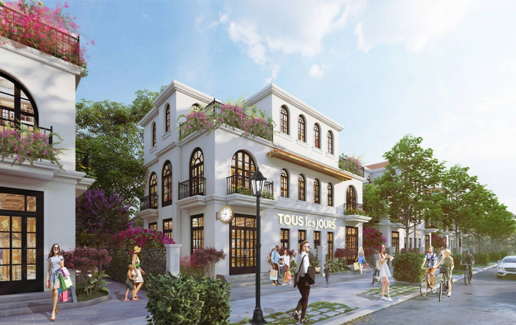 Khu du lịch nghỉ dưỡng Trà Cổ Long Beach Luxury Quảng Ninh 4