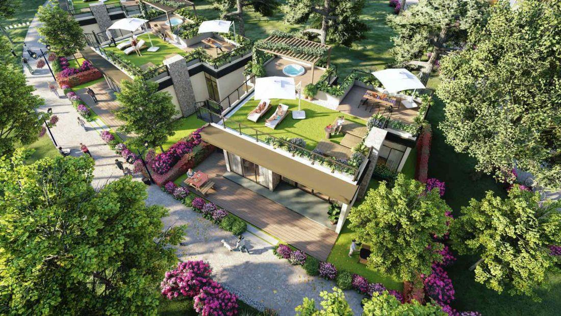 Khu du lịch nghỉ dưỡng Trà Cổ Long Beach Luxury Quảng Ninh 6