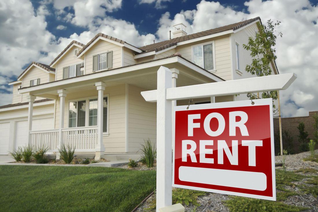9 bước đơn giản để thuê căn hộ đầu tiên của bạn