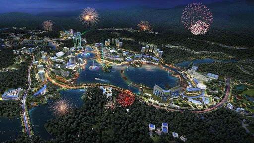 Trình sửa Nghị định, mở đường cho doanh nghiệp làm casino Vân Đồn?
