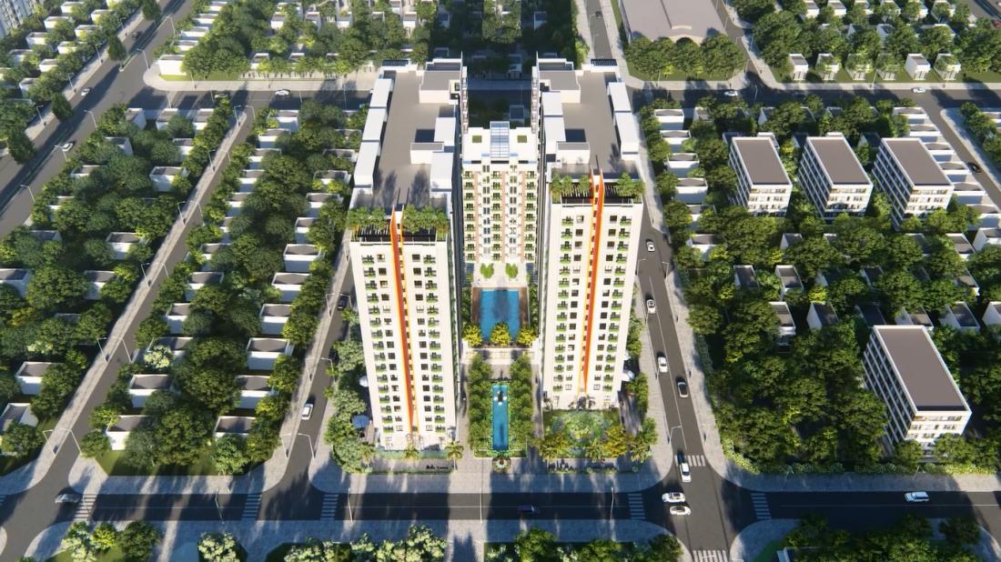 Nhà đầu tư tìm về bất động sản công nghiệp, chọn dự án giá vừa tầm