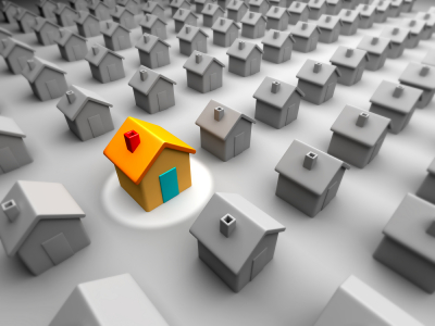 Vị trí tạo nên giá trị của bất động sản