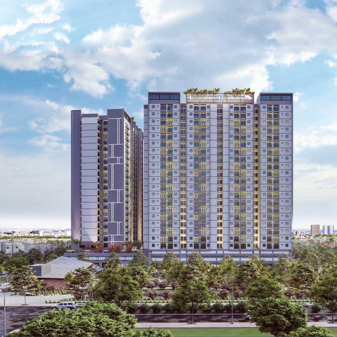 The Essential Residence  - Eco Xuân Bình Dương