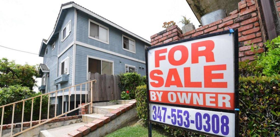 Các quỹ đầu tư đánh cược vào lĩnh vực bất động sản
