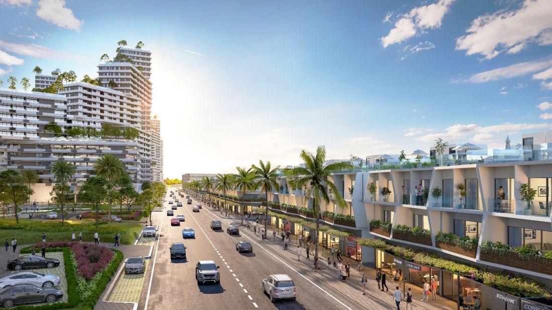 Dự án căn hộ Thanh Long Bay Phan Thiết
