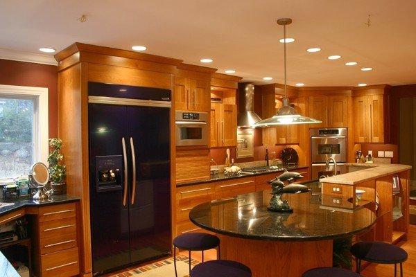 Đồ nội thất làm từ gỗ Căm Xe