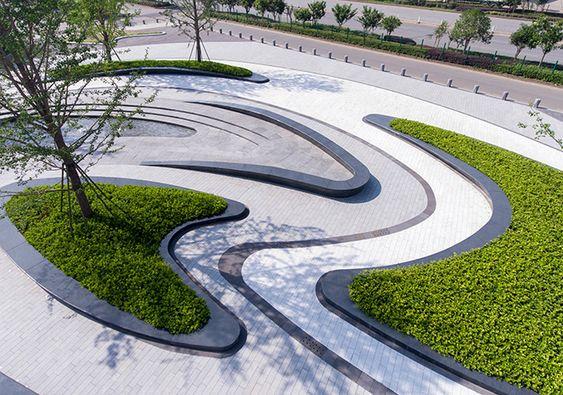 Xu hướng trang trí sân vườn tạo điểm nhấn năm 2020