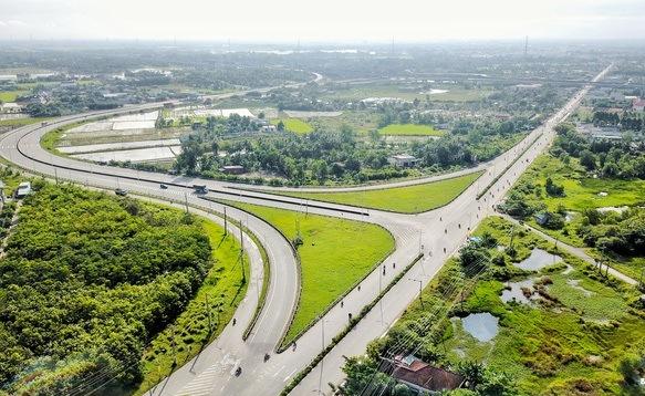 Vingroup buông dự án 3.490 ha ở Long An