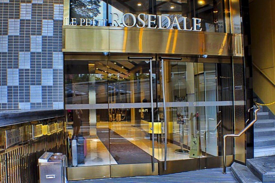 Thị trường khách sạn Hồng Kông giảm mạnh vì dịch bệnh và các cuộc biểu tình