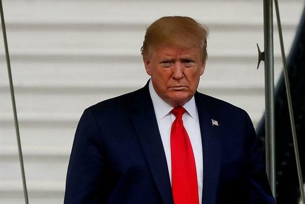 Mải mê sự nghiệp chính trị, Tổng thống Trump tụt hạng trong danh sách những người giàu nhất Mỹ