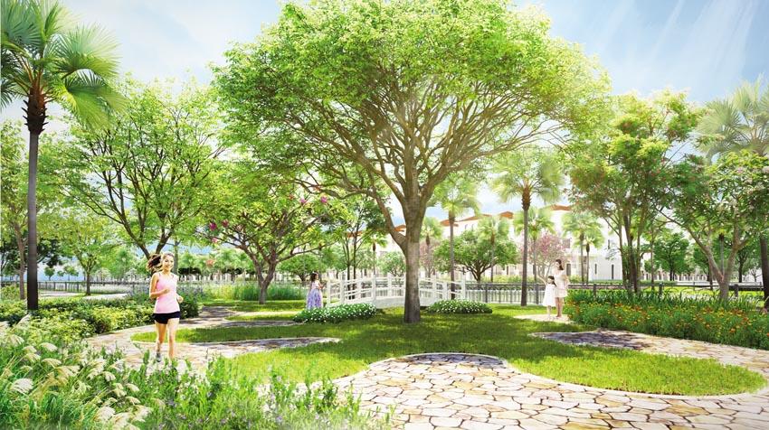 Đất nền Khu dân cư Phú Mỹ Bà Rịa - Vũng Tàu