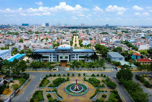 Thuận An - Thành phố hội tụ những giá trị sống chất