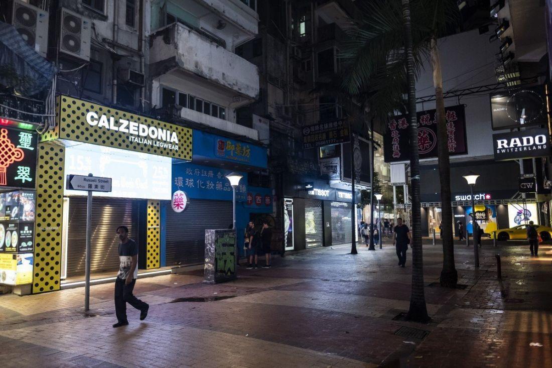 Hồng Kông sẽ chứng kiến kịch bản tồi tệ nhất vào cuối năm