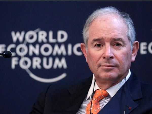 10 tỷ phú tài chính giàu nhất thế giới
