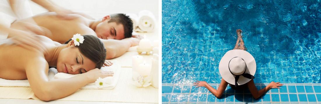 Tiện ích dự án căn hộ Charm Hồ Tràm Resort