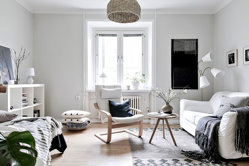 10 phong cách thiết kế nội thất thịnh hành nhất hiện nay