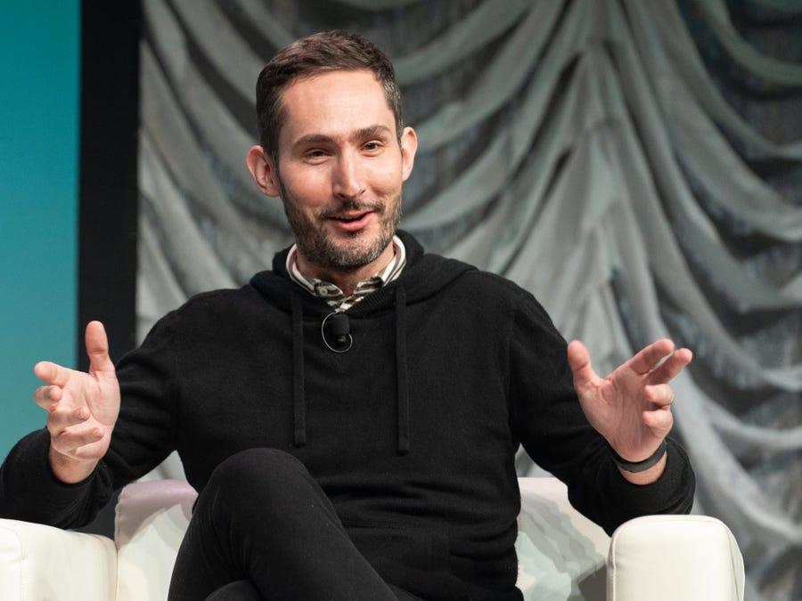 Nhà đồng sáng lập Instagram Kevin Systrom có khả năng sẽ trở thành CEO mới của TikTok