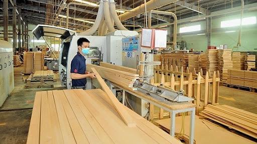 Xuất khẩu gỗ đạt gần 9 tỷ USD