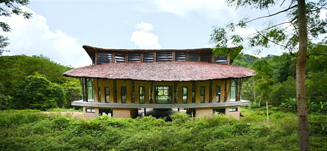 Những kiến trúc nhà cộng đồng Việt Nam được vinh danh trên trên báo Mỹ