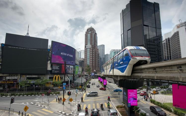 Doanh số nhà đất tại Malaysia trượt dốc khi chương trình đầu tư xin thị thực tạm dừng