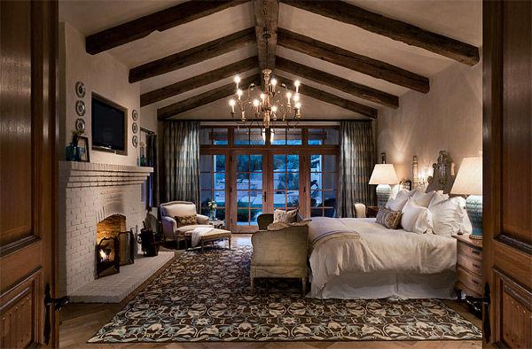 Màu sơn phòng ngủ vợ chồng đẹp nhất