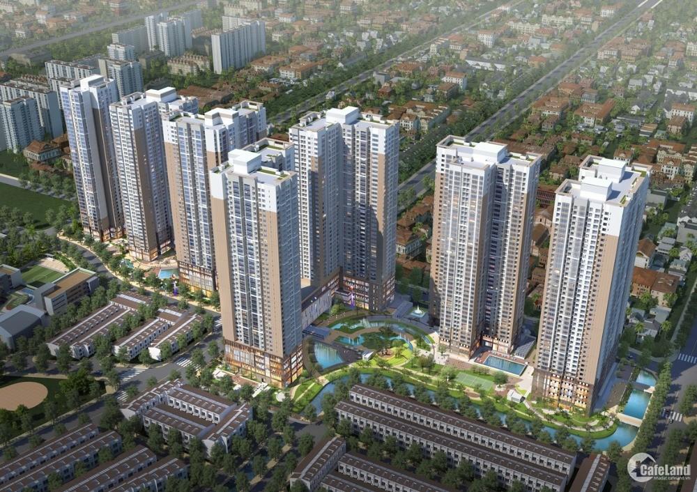 Top 9 dự án nổi bật tại thành phố Thủ Đức - Ảnh 1