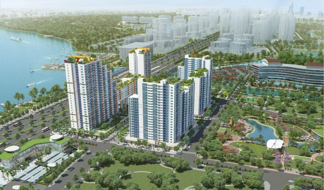 Top 9 dự án nổi bật tại thành phố Thủ Đức - Ảnh 15