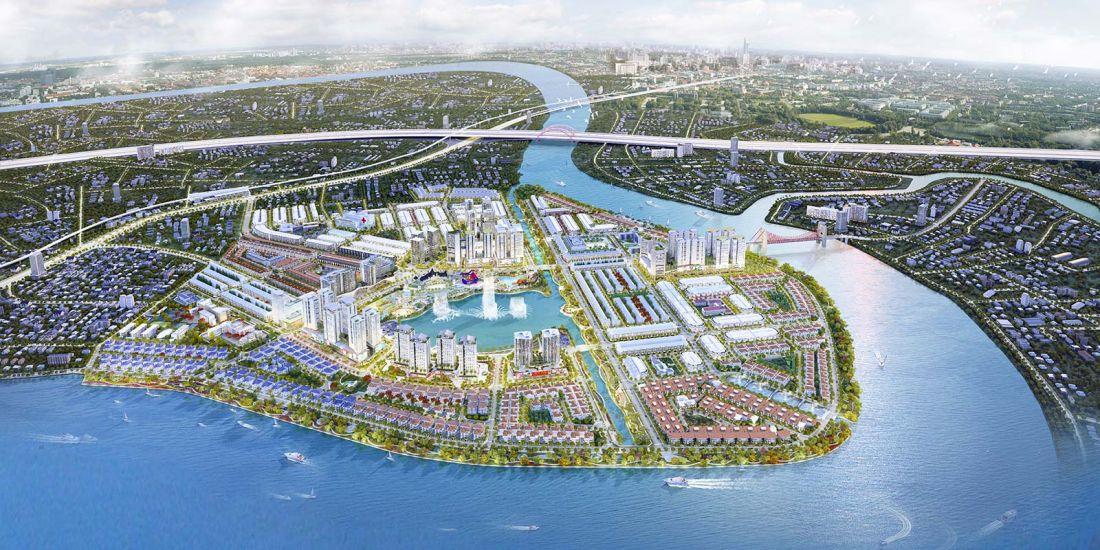 Top 9 dự án nổi bật tại thành phố Thủ Đức - Ảnh 17