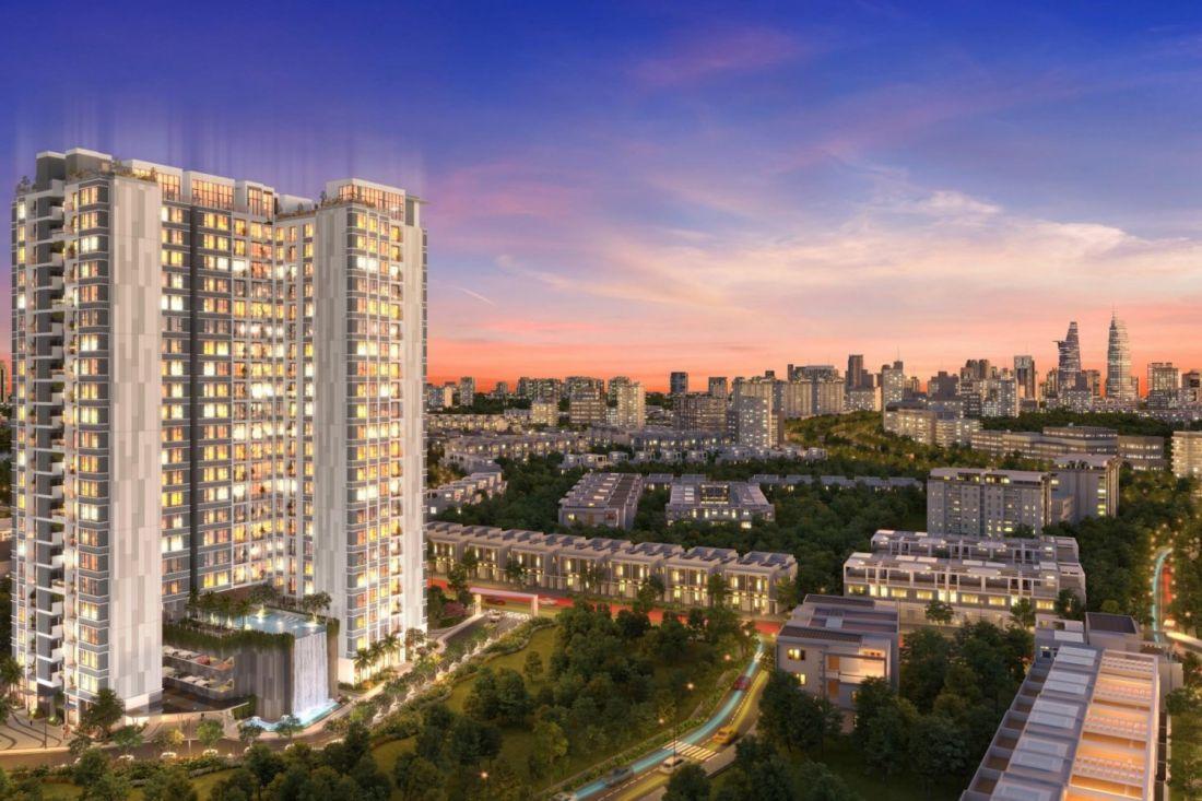 Top 9 dự án nổi bật tại thành phố Thủ Đức - Ảnh 5