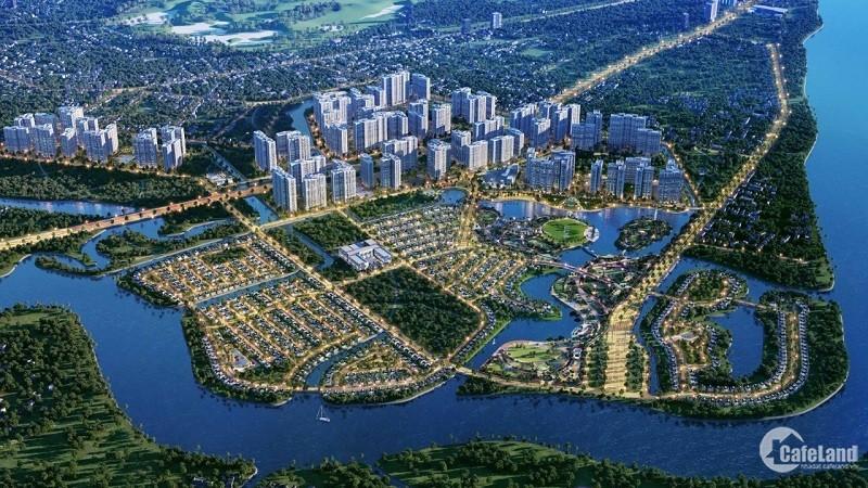 Top 9 dự án nổi bật tại thành phố Thủ Đức - Ảnh 7
