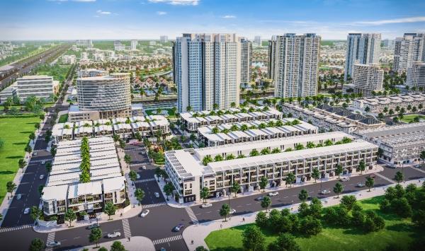Top 9 dự án nổi bật tại thành phố Thủ Đức - Ảnh 9