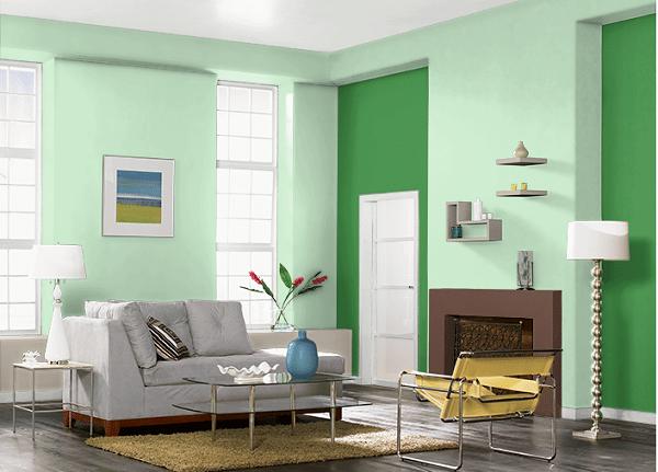 Cách chọn màu sơn nhà theo tuổi gia chủ - Ảnh 4