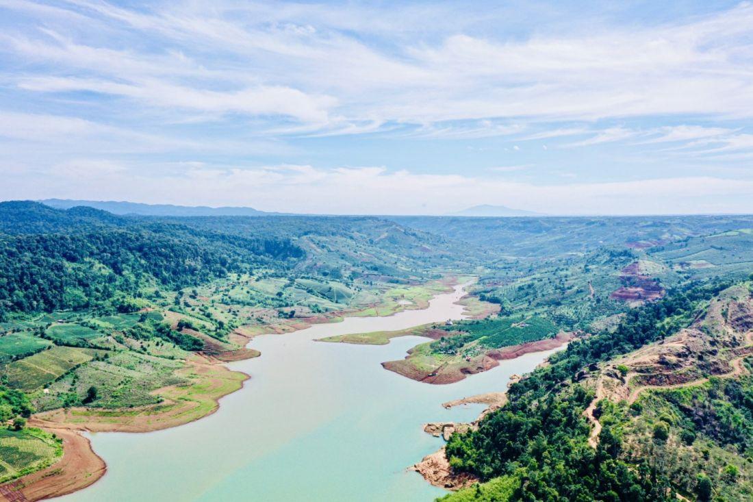 BĐS nghỉ dưỡng Bảo Lộc từ vùng trũng đến kênh đầu tư vua