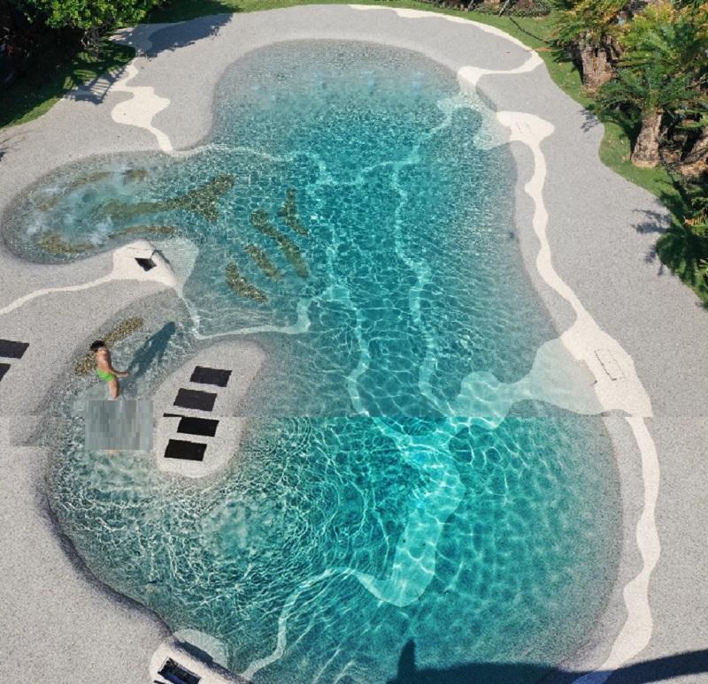 Biệt thự nghỉ dưỡng Sakana Spa & Resort Hòa Bình
