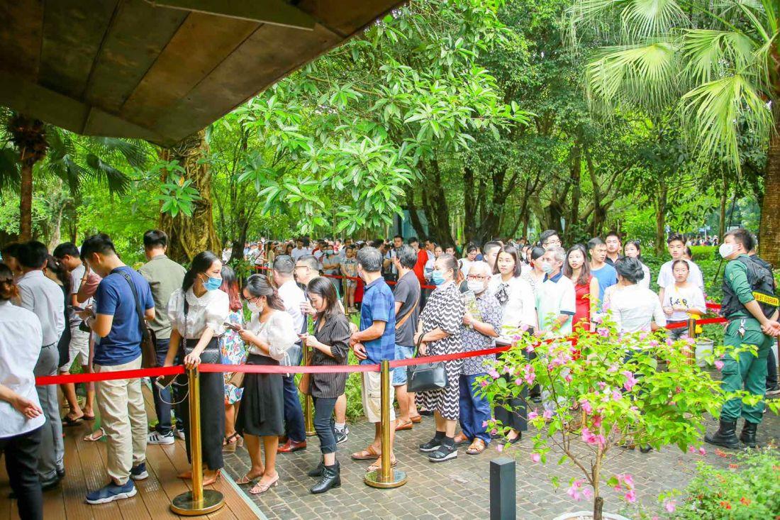 Ecopark được vinh danh Đại đô thị số 1 tại Việt Nam