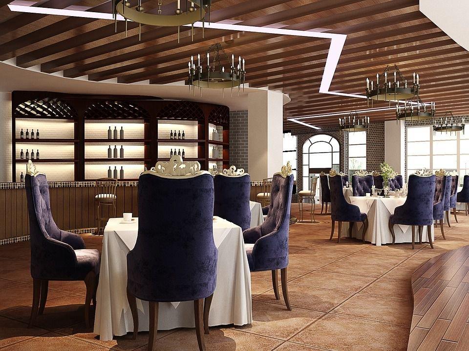 Tổng hợp phong cách thiết kế nội thất nhà hàng đẹp