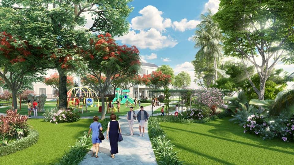 Đất nền Nam Hồng New City Bắc Giang