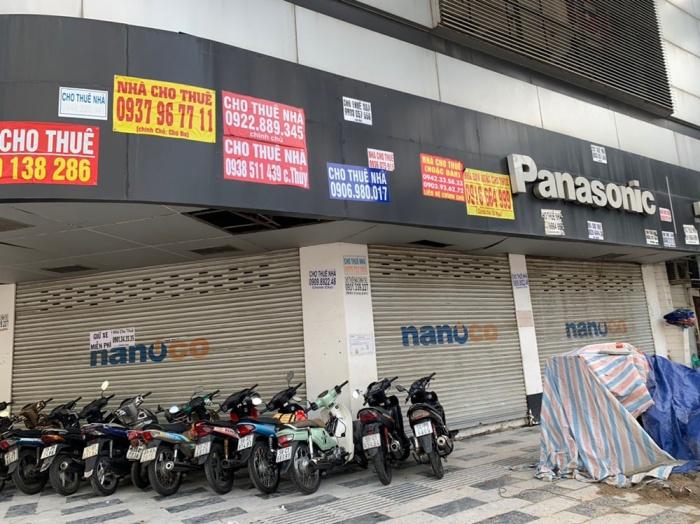 """Nhà phố trung tâm Sài Gòn qua thời """"đuổi không hết khách"""""""