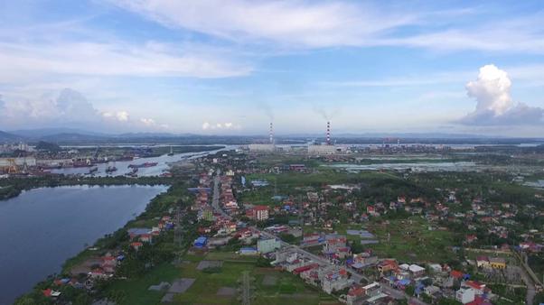 Hải Phòng: Quy hoạch Thủy Nguyên lên thành phố,  An Dương, Kiến Thụy thành Quận